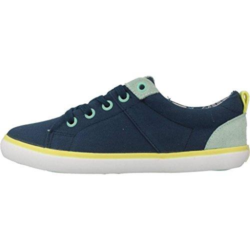 Zapatillas para ni�o, color Azul , marca GIOSEPPO, modelo Zapatillas Para Ni�o GIOSEPPO MANAOS Azul