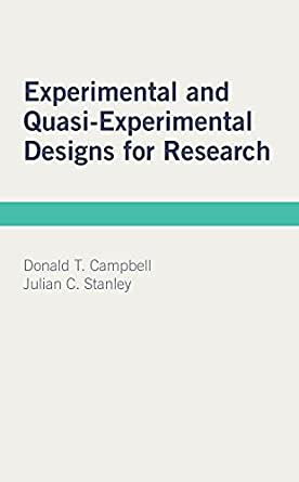 research proposal experimental and quasi experimental research One of the broad classification of the research designs is into experimental and non-experimental research the experimental research design has several advantages.