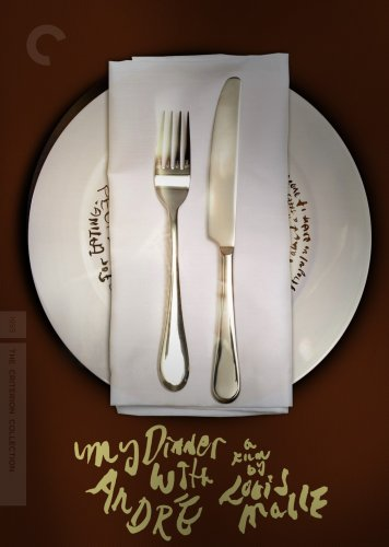 My Dinner With Andre (Criterion Collection) (Special Edition)