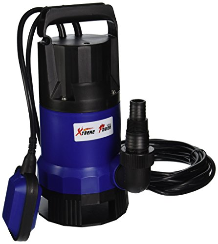 XtremepowerUS 2000GPH Clean Dirty Submersible