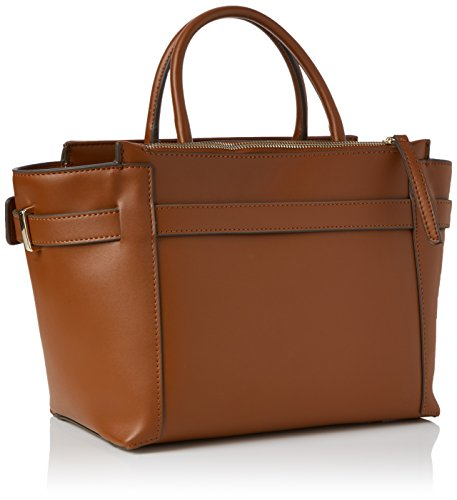 Brown Handle Fiorelli Abbey Bag Tan Top Women's xzgHwXRqg