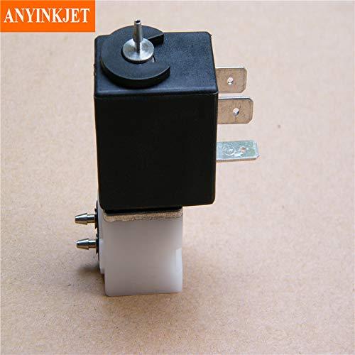 Solenoid Printer - Yoton for Linx printer solenoid valve 3way LB74125