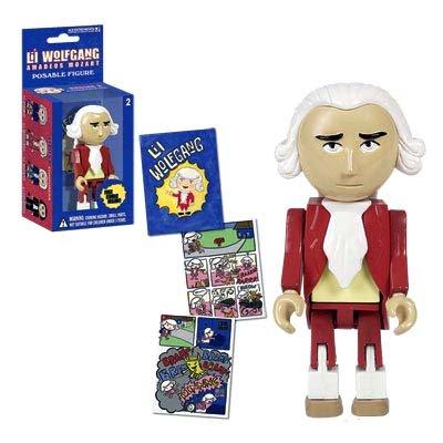 Li'l Wolfgang Amadeus Mozart