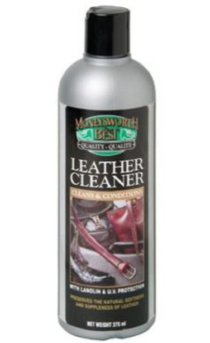 Best Leather Cleaner : Moneysworth best leather cleaner ounce amazon