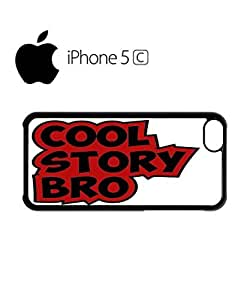 Cool Toy Story Bro Meme Mobile Cell Phone Case Cover iPhone 5c Black