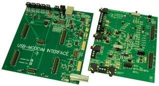 TEXAS INSTRUMENTS TLV320AIC3254EVM-K TLV320AIC3254, STEREO, AUDIO CODEC, EVAL MODULE