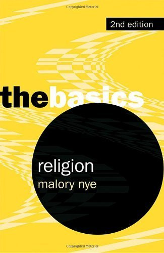 Download By Malory Nye - Religion: The Basics (2nd Edition) (5/28/08) pdf