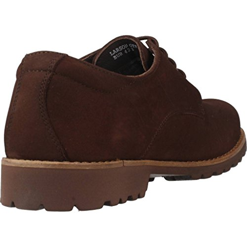 GTX SHOE Jack LARSON BROWN Panama C1 Marron GORETEX gqStnwp