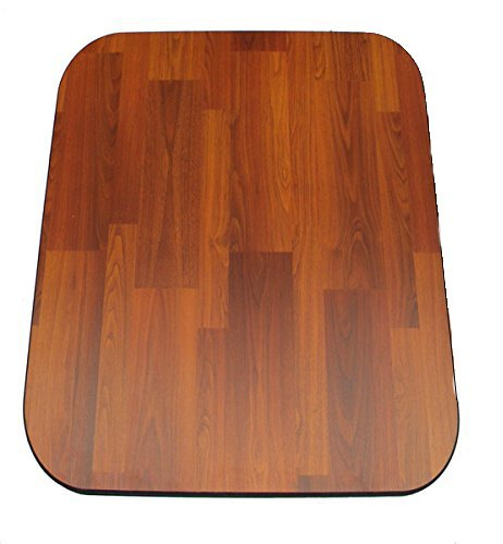 - Premium Wood Walnut 36