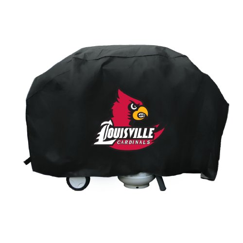 NCAA Louisville Cardinals Economy Grill Cover
