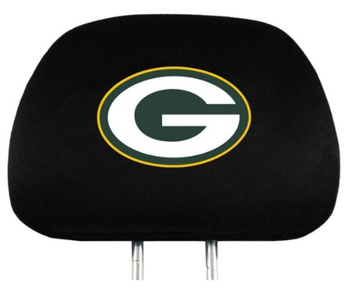 green bay car seat covers - 8