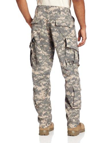 Propper Men's 50N/50C ACU Trouser, Universal Digital, Large Regular by Propper (Image #2)