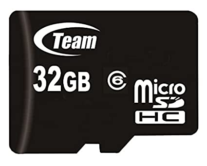 AMAZON CARTE MICROFLASH