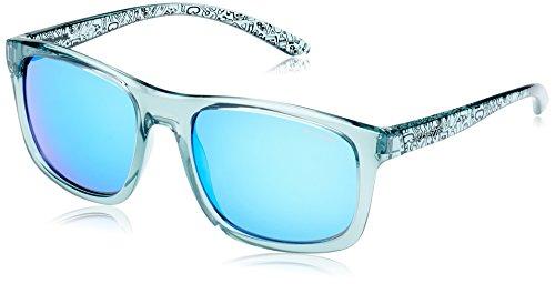 Transparente para Arnette 57 de Azure Complementary Gafas Hombre Sol wIYqRx1Y