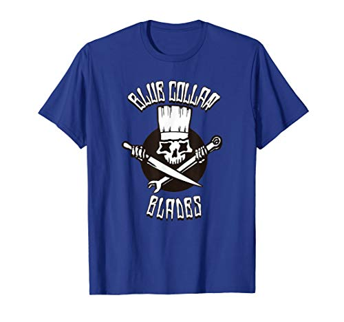 kully Chef Cooking T-Shirt ()