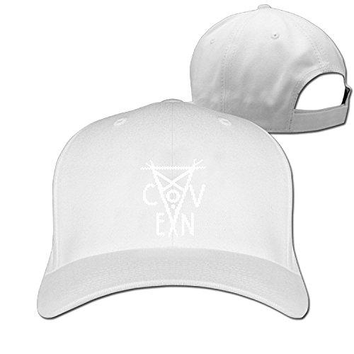 Adult American Horror Story Coven logo Baseball Hat Sun Visor Cap (6 colours) (Moira Ahs)