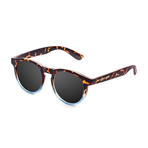 SUNPERS Sunglasses SU72000.2 Lunette de Soleil Mixte Adulte, Marron