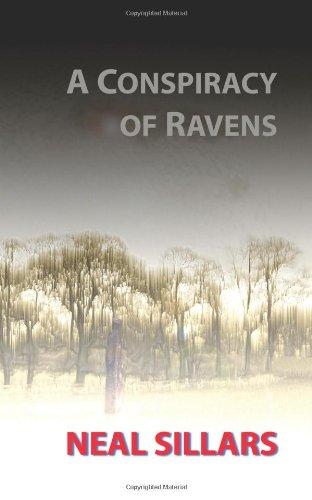 A Conspiracy of Ravens ebook