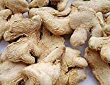 WHOLE DRIED GINGER 200g | FREE U.K POST | DRY GINGER ROOT WHOLE DRY GINGER