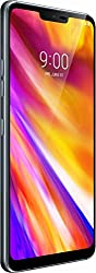 Image of the product LG G7 ThinQ   Platinum that is listed on the catalogue brand of LG.