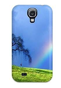 High Grade ZippyDoritEduard Flexible Tpu Case For Galaxy S4 - Nature
