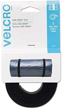 Velcro Get-A-Grip One Wrap Strap 0.75in x 12ft