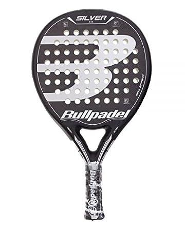 Bull padel BULLPADEL Silver 2.0: Amazon.es: Deportes y aire libre