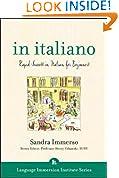 In Italiano (Book + 3CDs)