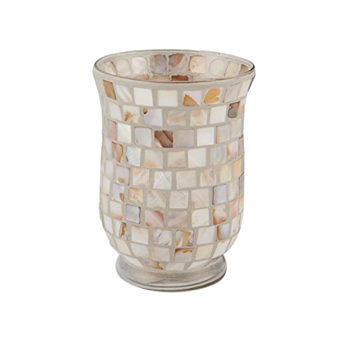 Elements Shell Mosaic Hurricane, 4x6-Inch, 4