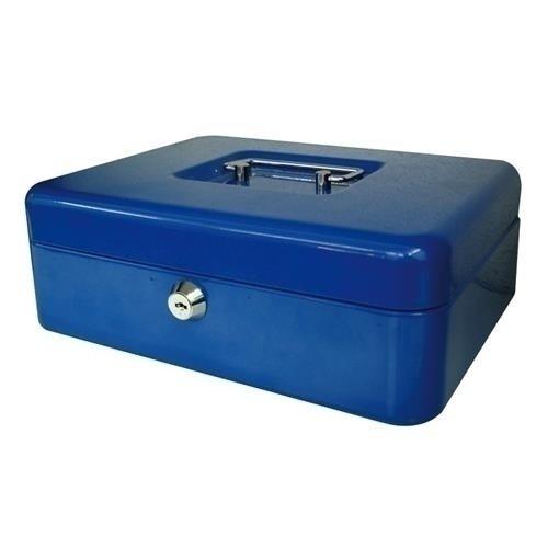 Btv serie ahorro Caja caudales 12 90x200x160 azul