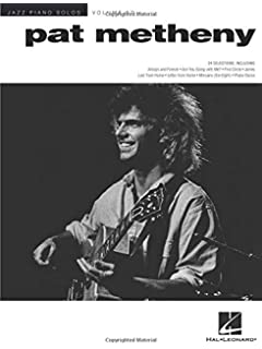 Pat Metheny Warm Up Book Epub Download