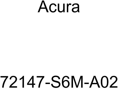 Acura 72147-SZ3-A02 Remote Control Transmitter for Keyless Entry and Alarm System