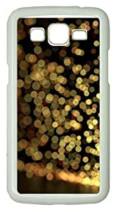 linJUN FENGBlurry Sparks Custom Samsung Grand 7106/2 Case Cover Polycarbonate White