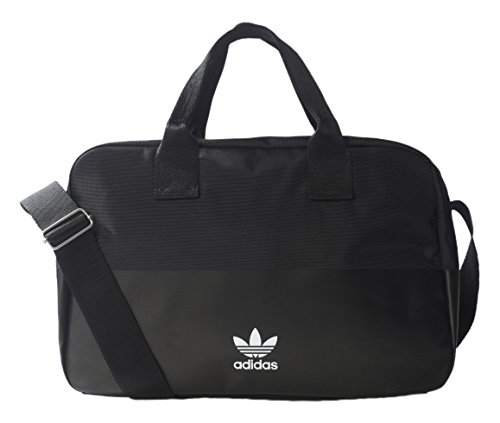 82cf45020be2 Image Unavailable. Image not available for. Colour  adidas Originals Men s  Airliner Acfash Messenger Bag