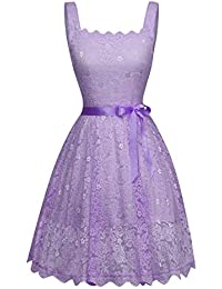 Knee Length Womens Wedding Dresses Amazoncom