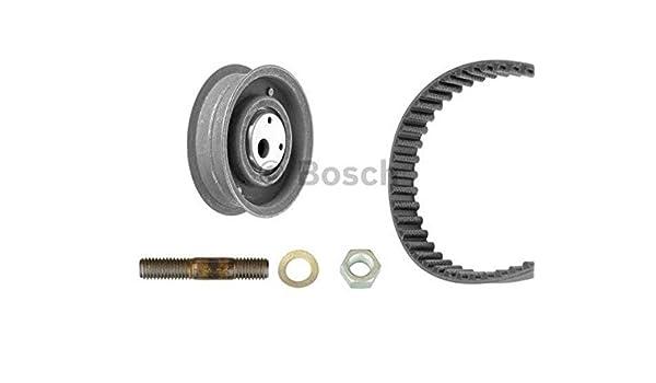 Amazon.com: Audi 5000 C2 100 Ford Belina Seat Toledo VW BOSCH Timing Belt Kit 1.3-2.0L 1972-: Automotive