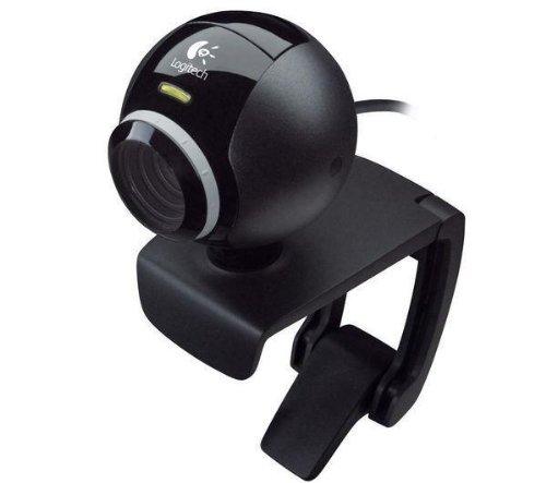 Amazon Logitech Quickcam IM Plus E3500 Webcam With Mic And Bonus Headset Computers Accessories