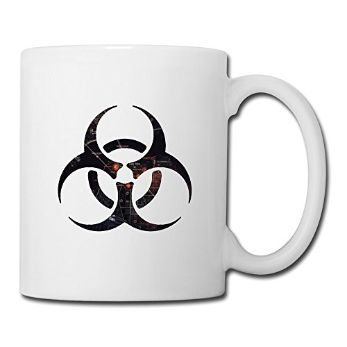 TAAT Tom Clancy's The Division Walmart Mugs 11 Ounces (Wal Mart Mug)