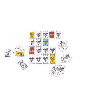 AMIGO 4910 - 6 NIMMT - KARTENSPIEL -: Toys & Games