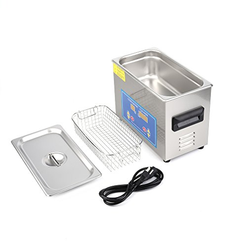 ultrasonic washer machine - 4