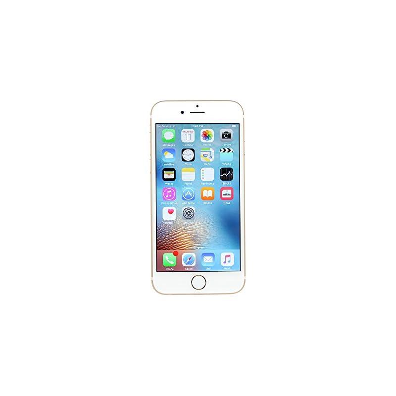 Apple iPhone 6S, GSM Unlocked, 16GB - Ro