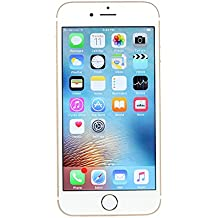 Apple iPhone 6S, Fully Unlocked, 16GB - Gold (Refurbished)