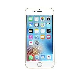 Apple Iphone 6s Fully Unlocked 16gb Gold Renewed