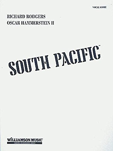 South Pacific (Vocal Score)