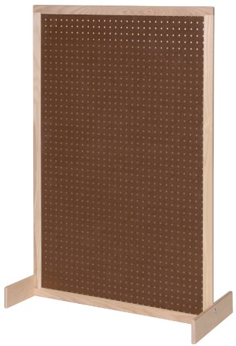 Steffy Wood Products Pegboard Room ()