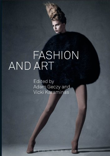 Fashion and Art (Updates in Applied Physics and Electrical Technology)