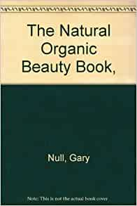 Natural Beauty Books
