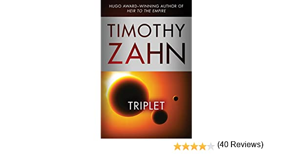 Amazon triplet ebook timothy zahn kindle store fandeluxe Ebook collections
