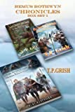 [ Remus Rothwyn Chronicles Box Set 1 BY Grish, T. P. ( Author ) ] { Paperback } 2014