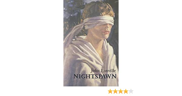 Nightspawn: . (Gallery Books)